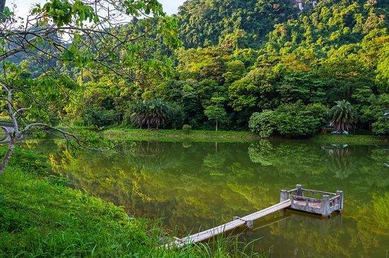 Cuc Phuong国立公園Ninh Binhデイトリップ