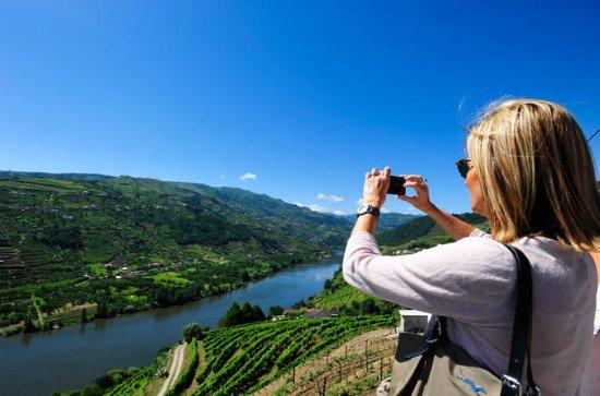 Scopri la Valle del Douro