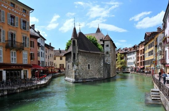 Annecy Vip tour privado