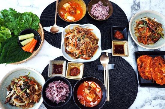 The 10 best classes workshops in seoul tripadvisor for Traditional korean kitchen