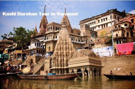 Private Full-Day Tour of Varanasi...