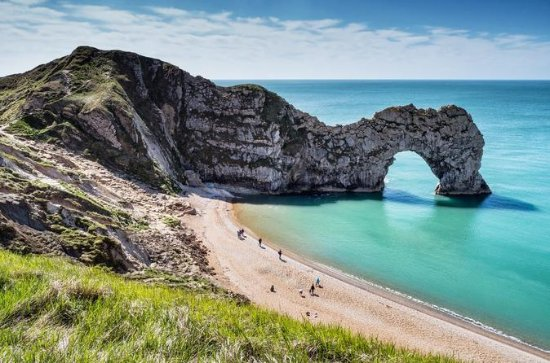 Jurassic Coast Private Tour from
