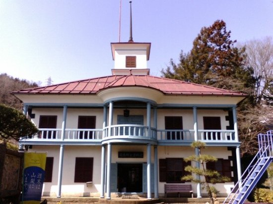 Ogata Local Museum