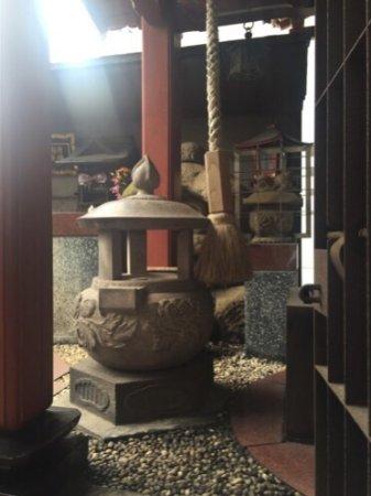 Miki Inari Shrine