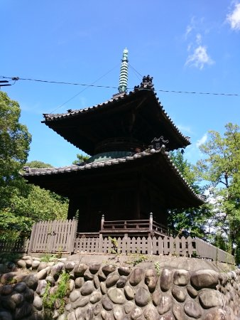 Chokoku-in Temple