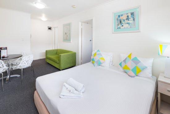 CITY EDGE APARTMENT HOTEL EAST MELBOURNE - ALBERT: Bewertungen ...