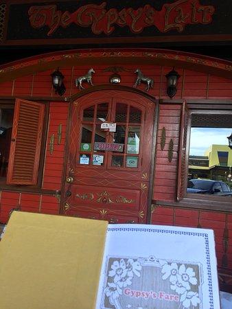 The Gypsy's Lair Art Cafe: photo1.jpg