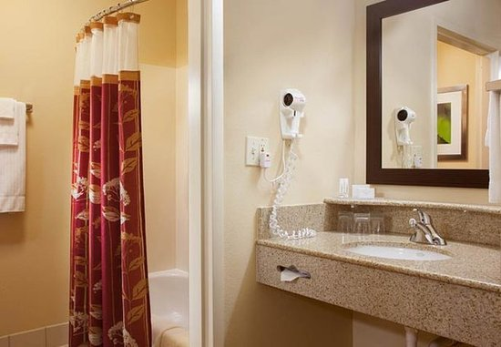 Irving, TX: Guest Bathroom