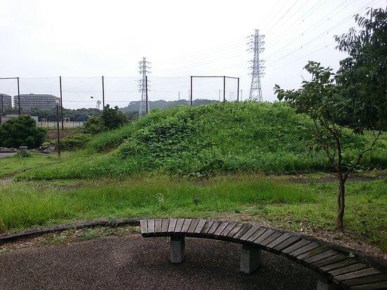 Otsukadai Kofun Park