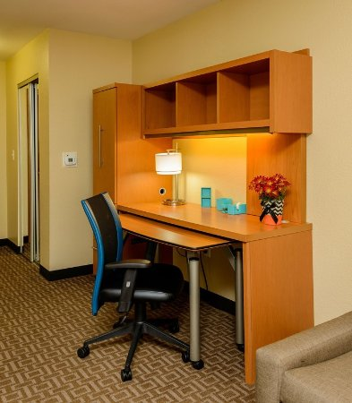 Annapolis Junction, MD: Suite Home Office