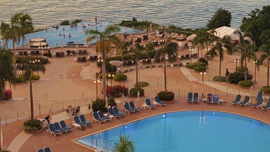 Royal Cliff Beach Hotel: 20170927_180942_large.jpg