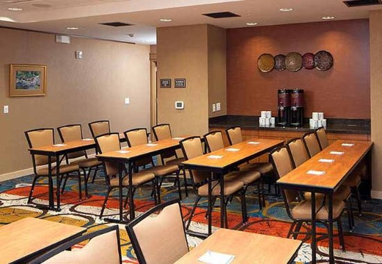 Residence Inn Helena: Meeting Room