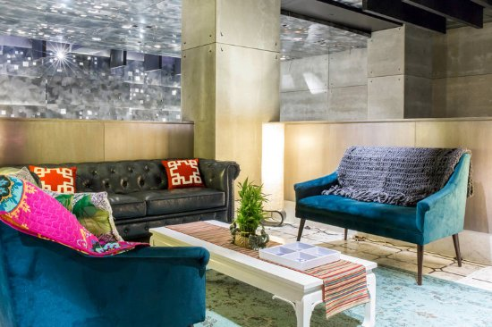 The paul hotel new york city prezzi 2018 e recensioni for Hotel a new york economici