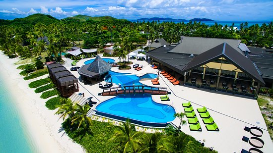 Mana Island Island Bure Reviews