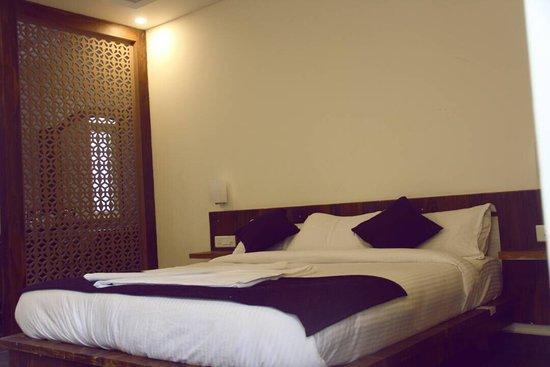Rishikesh Tourism Area Photo