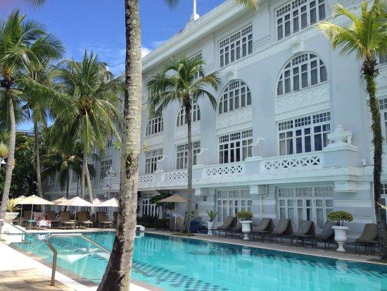 Eastern & Oriental Hotel: Heritage Wing