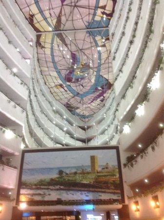 Hotel Rabat : photo0.jpg