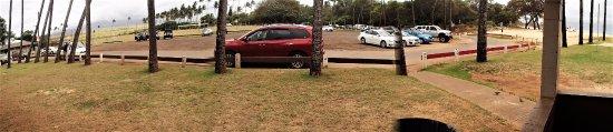 Paia, Hawái: PART OF BALDWIN BEACH PARK