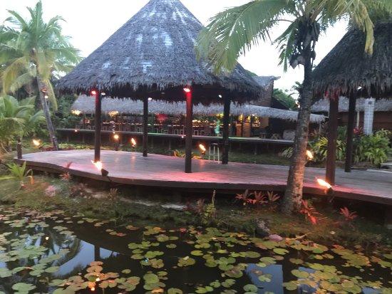 Muri, Kepulauan Cook: photo2.jpg