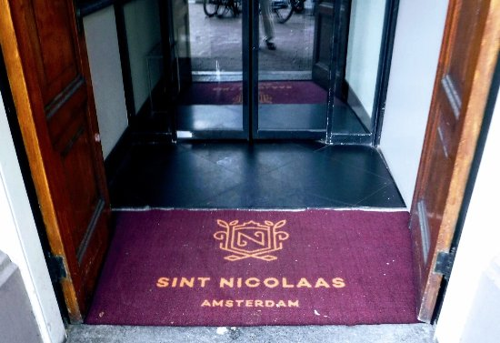 Hotel Sint Nicolaas: photo0.jpg