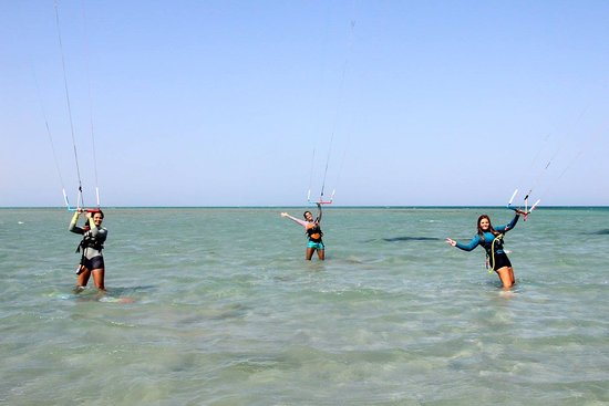Kite Tribe El Gouna