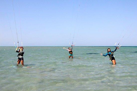 Kite Tribe El Gouna