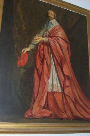 Richelieu Bild