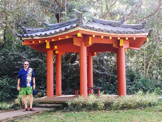 Byodo-In Temple: photo8.jpg
