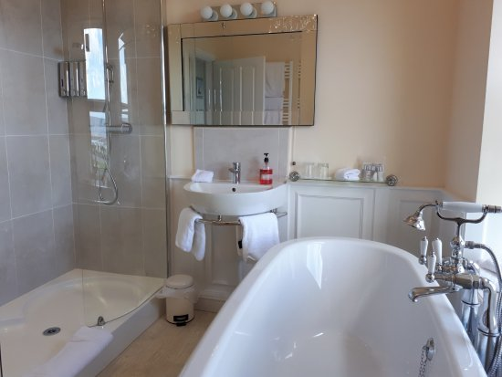 Llanfairfechan, UK: Puffin View Suite