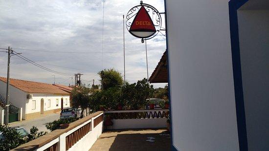 Portel, Portugal: Restaurante O Aficionado