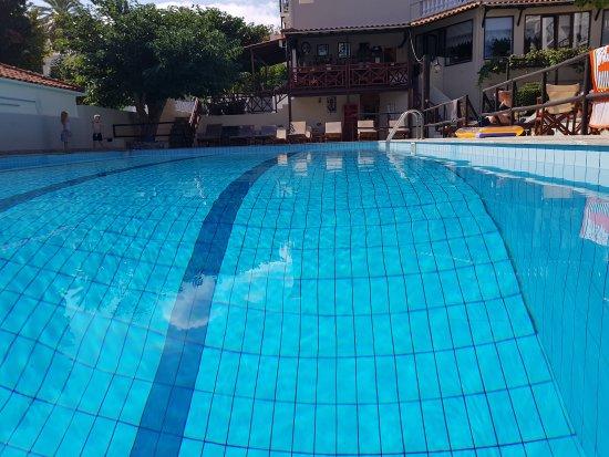 Ionia Hotel Skopelos: 20170927_110658_large.jpg
