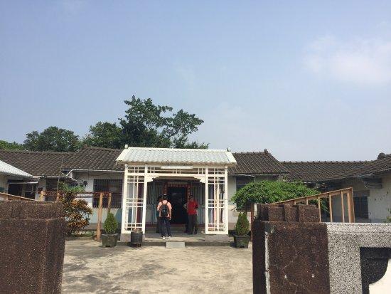 Huang Yao Nan Old Residence