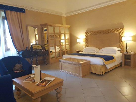 Villa Tolomei Hotel Resort Florence