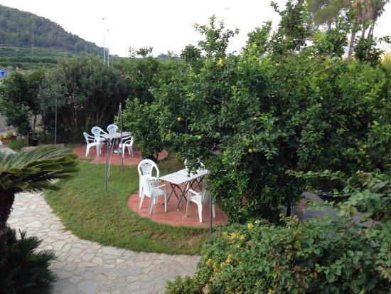 Villa Florencia Casa Rural Gandia: photo1.jpg