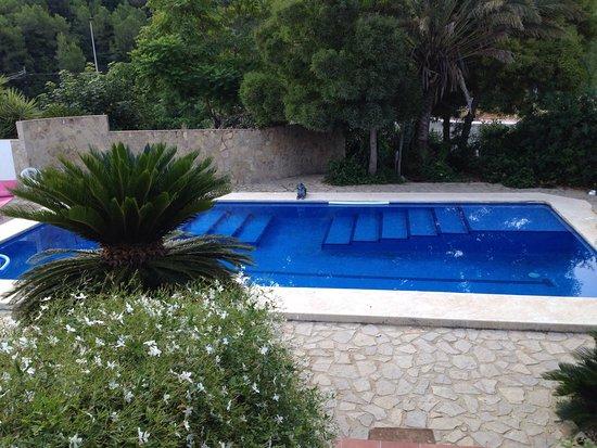 Villa Florencia Casa Rural Gandia: photo2.jpg