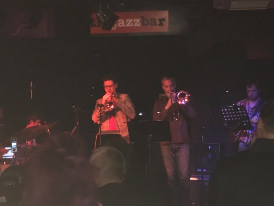 The Jazz Bar: photo0.jpg