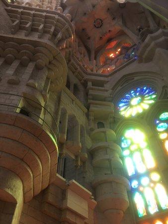 Barcelonina  Tours
