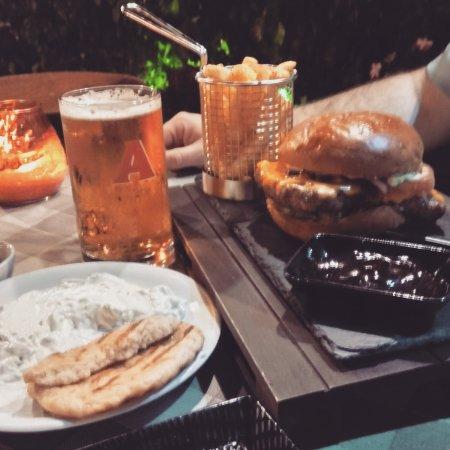 Nostos Restaurant: IMG_20170927_213523_340_large.jpg