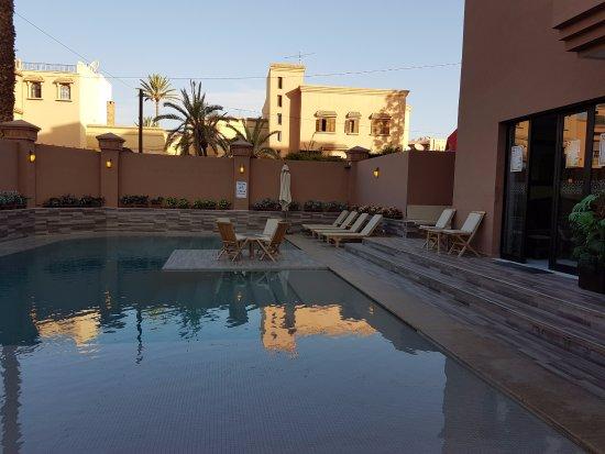 Hotel Ayoub Spa