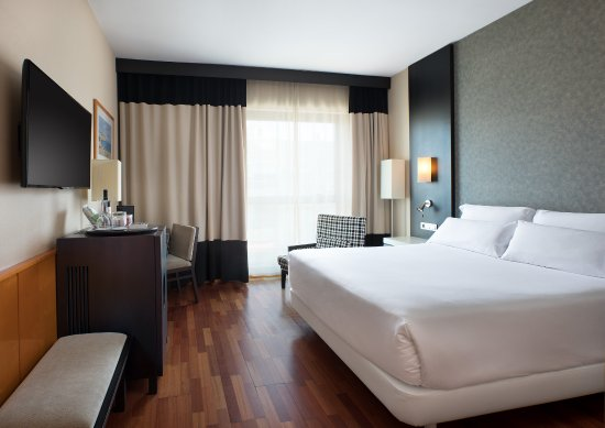 NH Amistad Murcia, hoteles en Murcia