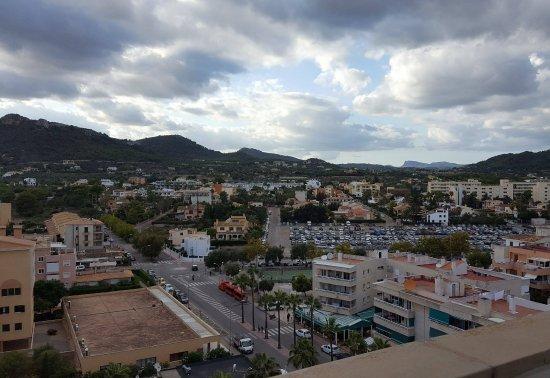 Protur Atalaya Apartments Photo