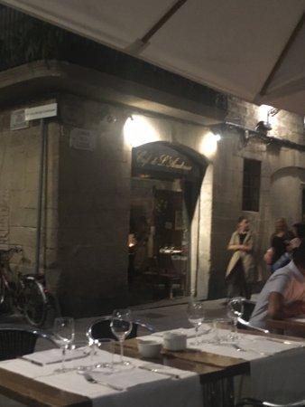 Cafe De L'Academia: photo0.jpg