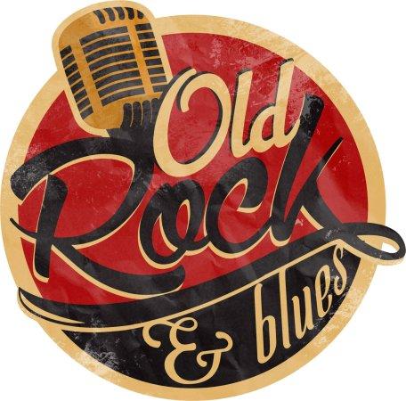Old Rock & Blues