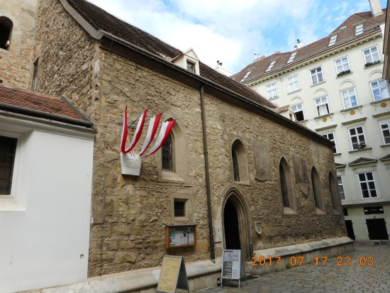St. Rupert's Church (Ruprechtskirche) Photo