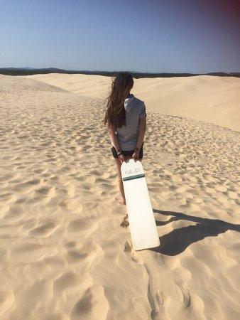 Anna Bay, Australien: photo0.jpg