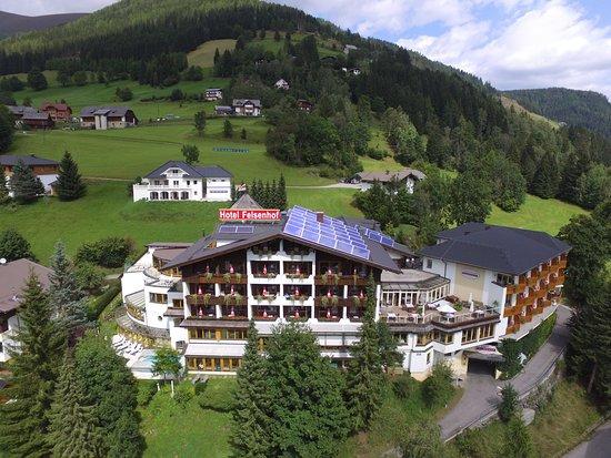 Wohlfuhl & Genusshotel Felsenhof