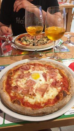 restaurant pizza sole dans mulhouse. Black Bedroom Furniture Sets. Home Design Ideas