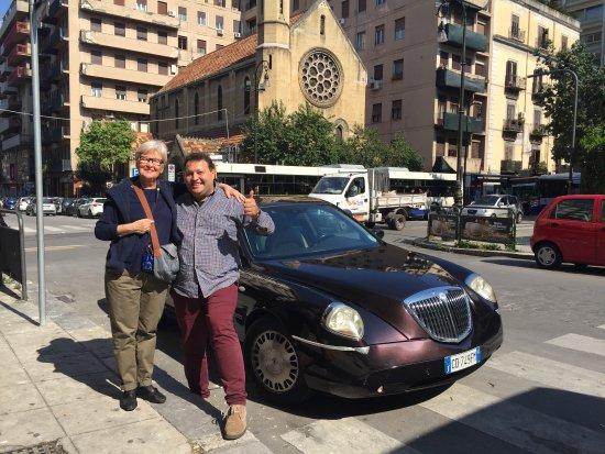 Ncc Taxi Privato - Pizzuto Rosario
