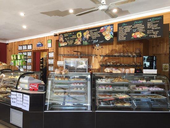 Tumbarumba Bakery