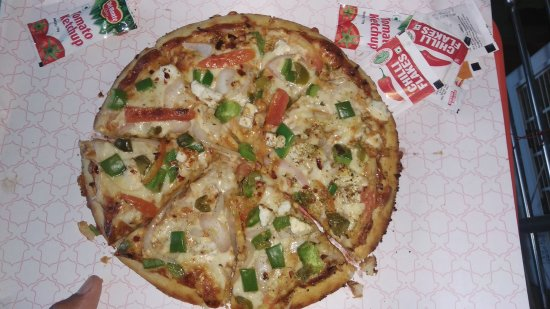 Delicious Food Review Of Fredy Foods Jaisalmer Jaisalmer India